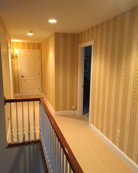 Denckla wallpaper and new carpet-cropped